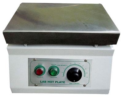Laboratory Rectangular Hot Plates AI-149C