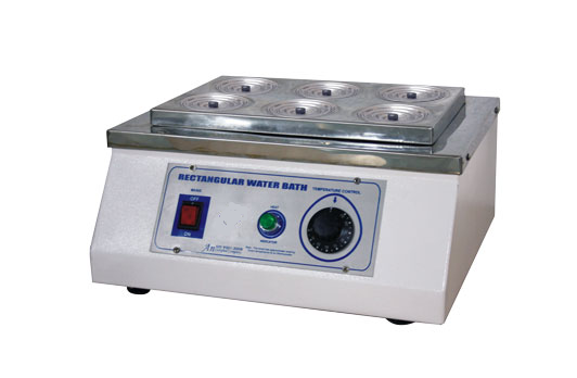 Water Bath Recangular (Double walled) AI-104C