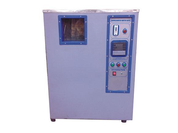 Constant Temperature Refrigerated Liquid BATH AI-143A